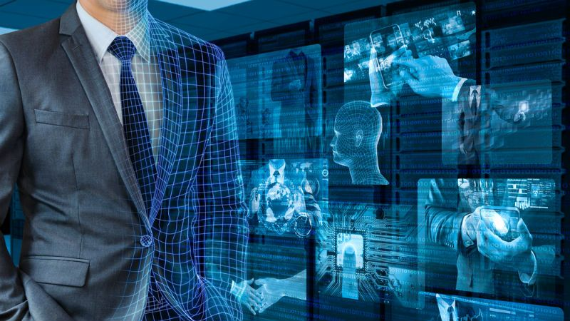 Those who innovate, lead: the new normal for digital transformation